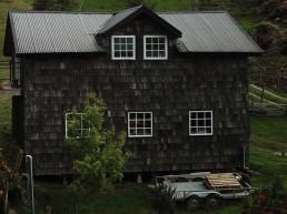 ventanas blancas palillaje