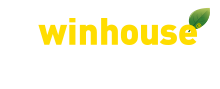 winhouse logo
